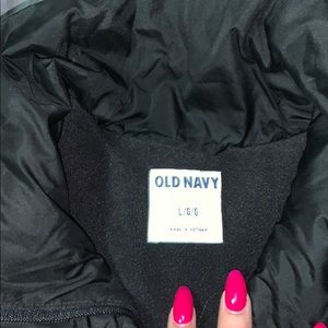 Old Navy Jackets & Coats - Women's Old Navy Vest